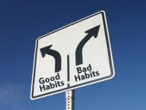 Good And Bad Love Habits